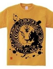 LION & WAVE
