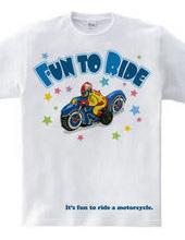 Buriki biker