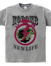 NO BOMB NEW LIFE