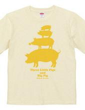 Three Little Pigs & Big Pig 02