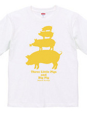 Three Little Pigs & Big Pig 02