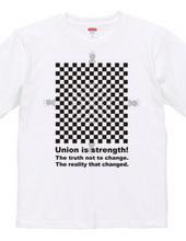 Union is strength