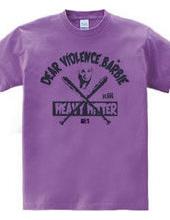 DEAR VIOLENCE BARBIE 打率.666