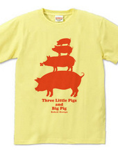 Three Little Pigs & Big Pig 03