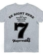 7days walk