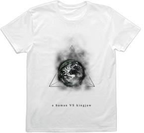 三角で地球征服白黒