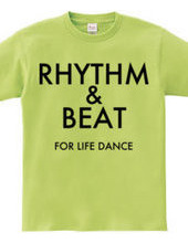 RHYTHM & BEAT (sharp)