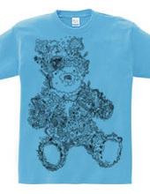 Kingdom Bear [BLACK]