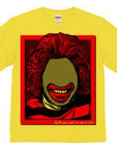 Hypnotist clown