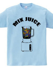 Mixed juice