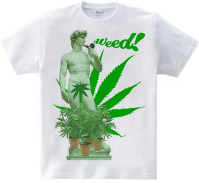 WEED!