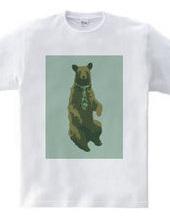 Tie bear