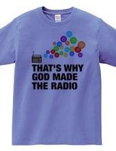 神の創りしラジオ