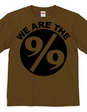 We are the 99  !!