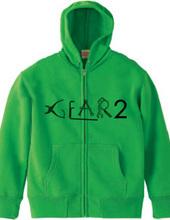 "GEAR2 ""tools logo"""
