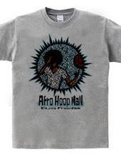 Afro Hoop Man