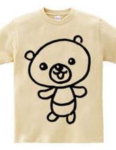 What s bear t-shirt