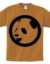 PANDA FACE (circle)