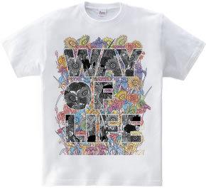 way_of_life paletone