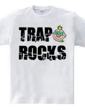 TRAP ROCKS