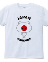 Japan  JAPAN-flag style ~