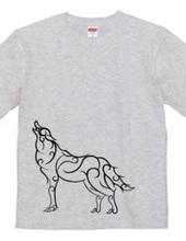 Howlin  Wolf Tシャツ