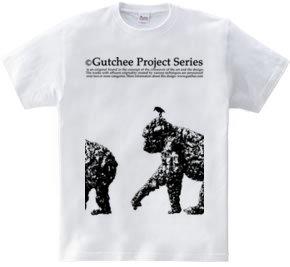 Stone gorilla_tsb01