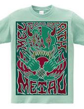 Melodic Death Metal !!