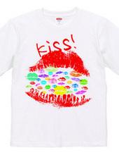 Kiss!