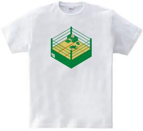 四畳半(緑)