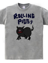 ROLLING PIGS