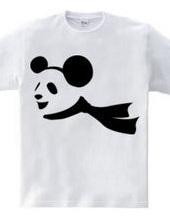 PANDA FACE (hero?)