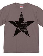 BLACK STAR ダメージ