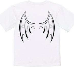 Wings of a Devil