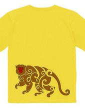 申 Tシャツ