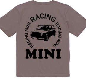 RACING MINI Logo
