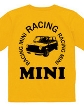 RACING MINI Logo