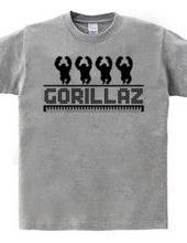 GORILLAS 02
