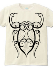 タガメ Tシャツ