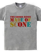 MADE OF SCONE