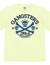 gangsters -three skulls-