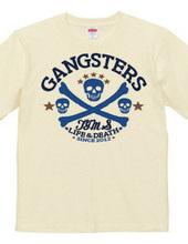 gangsters -three skulls-