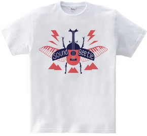 Sound beetle