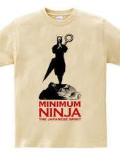 ミニマム忍者 MINIMUM NINJA