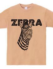 Zebra + characters