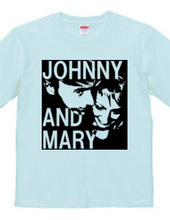 johnny and mary