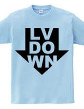 LEVEL DOWN