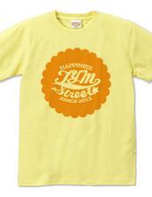 TYM LOGO T-shirt 2