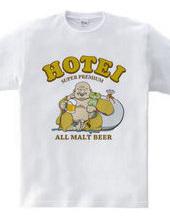 ホテイビール