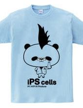 ips細胞 研究者モヒカンパンダ